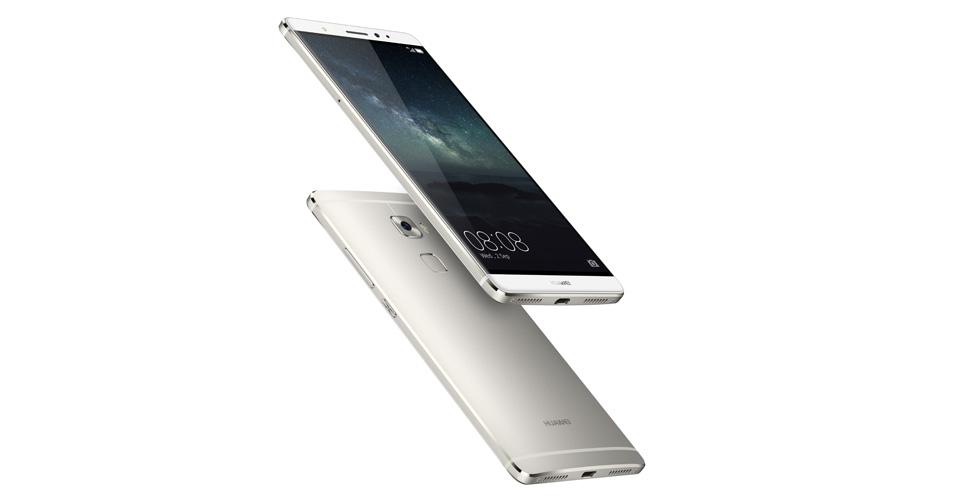 Huawei MADE S