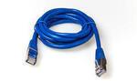 Ethernet krížový kabel 1,5m