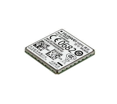Huawei MU609 - LGA, HSPA + / UMTS quad-band