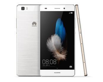Huawei P8 Lite DualSIM gsm tel. biely - 1