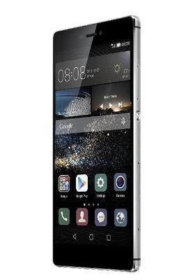 Huawei P8 gsm tel. Titanium Grey - 1