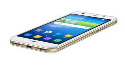 Huawei Y6 DualSIM gsm tel. biely