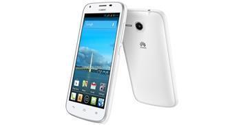 Huawei Y600 gsm tel. biely