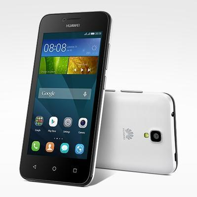Huawei Y5/Y560 gsm tel. biely
