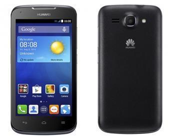 Huawei Y540 DualSIM gsm tel. Black