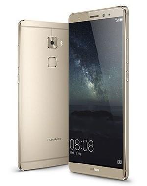 Huawei Mate S gsm tel. Mystic Champagne 32GB