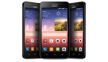 Huawei G620s gsm tel. čierny
