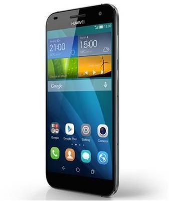 Huawei G7 gsm tel. Dark Grey