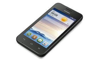 Huawei Y330 gsm tel. Black