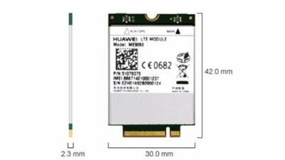 Huawei ME906E