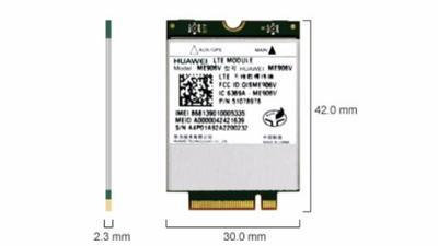 Huawei ME906J