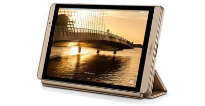 Huawei MediaPad M2 8.0 WiFi gsm tel. Gold 32GB