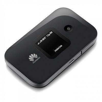 HUAWEI E5577s-321 mobile router, black