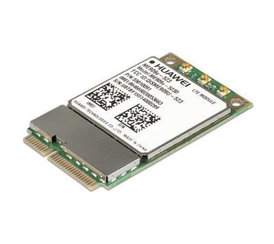 Huawei ME909u-523D mini PCIe