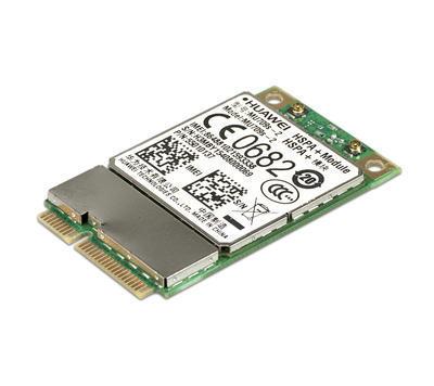 Huawei MU709s-2 - mini PCIe, HSPA + / UMTS