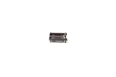 Din Clip - v2 Plastic,black