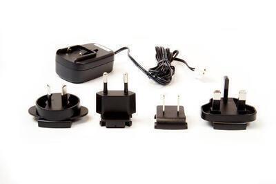PS, SFle/SMot/SSwo, 12V/1A, EU, UK, US, AUS Stecker
