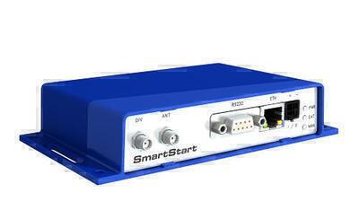 SmartStart LTE router, NAM, Plastic, No ACC