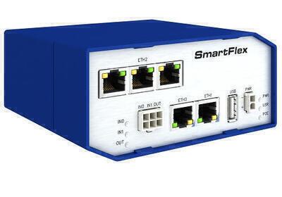 SmartFlex Průmyslový wired router, Worldwide, Meta