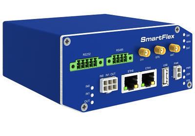 SmartFlex Průmyslový LTE router, EMEA, Metal, ACC