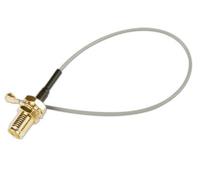 Anténny kábel 1,13mm UFL-SMA 20 cm - 1