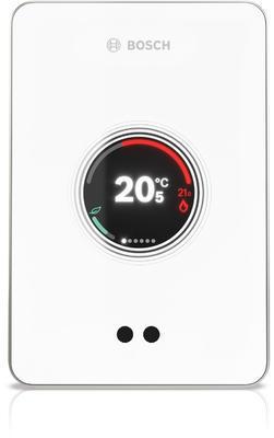 CT 200 Easy Control bílá Wi-Fi - 1
