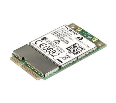 Huawei MU709s-6 - mini PCIe, HSPA + / UMTS
