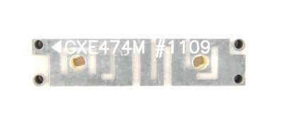 Anténa E04 PCB GSM pro vestavbu, levý pin