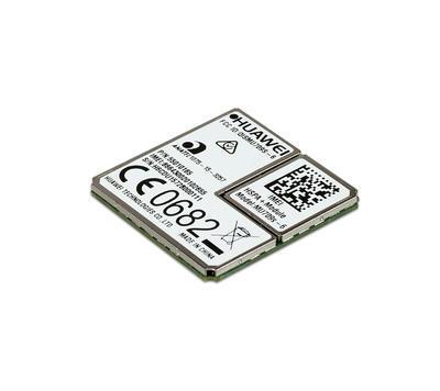 Huawei MU709s-2 - LGA, HSPA + / UMTS quad-band