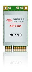 SIERRA WIRELESS MC7710