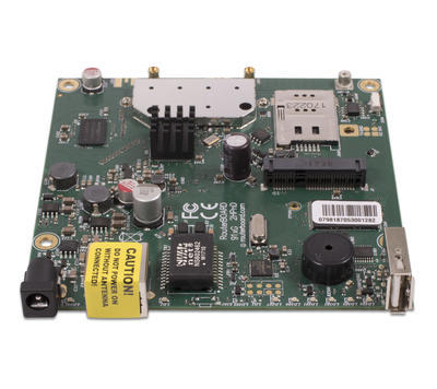 Router board Mikrotik RB912UAG