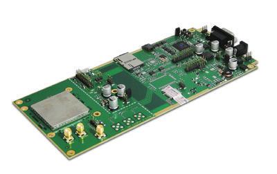 DVK Huawei ME909Tu-120 - LGA