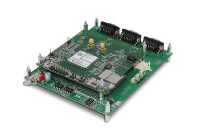 DVK Huawei ME909s-120 - LGA