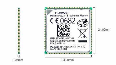 Huawei MG323-B