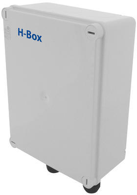 Router H-BOX