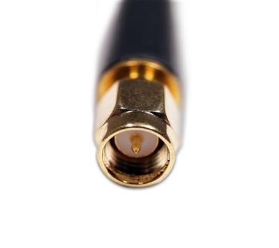 Antenne 020  GSM ohne Kabel SMA Gold - 2