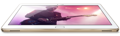 Huawei MediaPad M2 10.0 WiFi gsm tel. Silver 16GB - 2