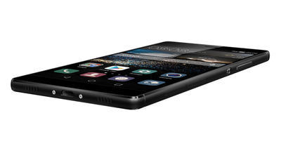Huawei P8 gsm tel. Titanium Grey - 2