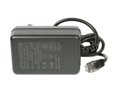 Napájací zdroj  230V/12V  1,25A RJ12 - 2