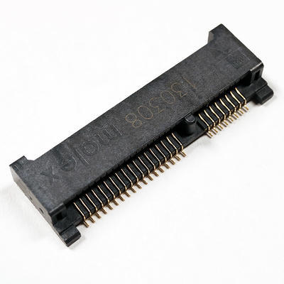 Connector for miniPCIe card - 3
