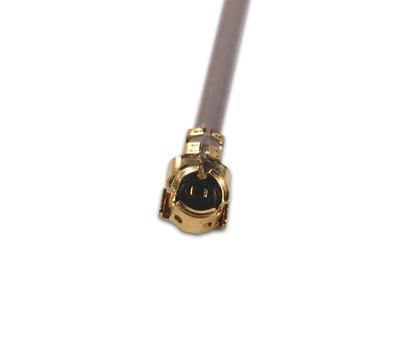Anténa-WI 01, PCB, nalepovacia 0,5mm, 20cm, 10cm U.FL - 3