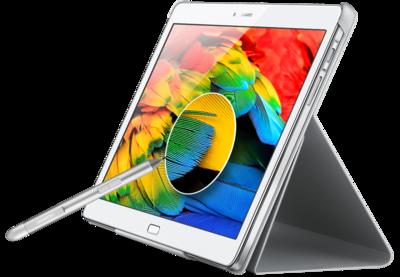 Huawei MediaPad M2 10.0 WiFi gsm tel. Silver 16GB - 3