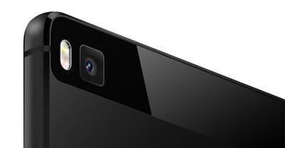 Huawei P8 gsm tel. Titanium Grey - 3