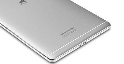 Huawei MediaPad M2 8.0 WiFi gsm tel. Silver 16GB - 3