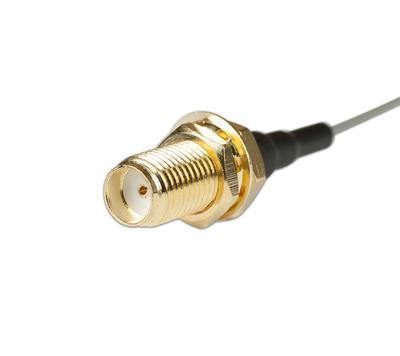 Anténny kábel 1,13mm UFL-SMA 20 cm - 3