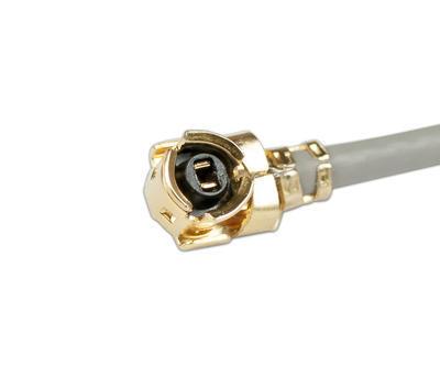 Anténí kabel 1,13mm U.FL-FME 10 cm - 3