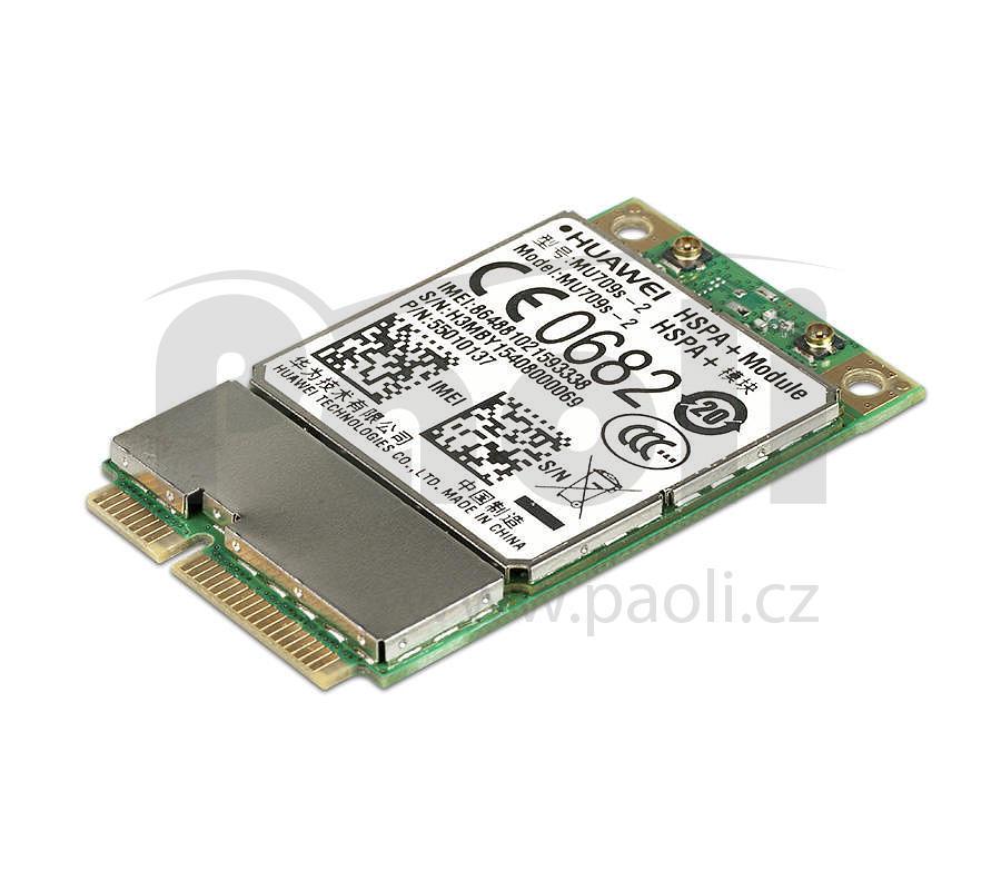 Paoli - NEW Huawei MU709s-2 on stock - M2M Huawei GSM, 3G, UMTS,LTE